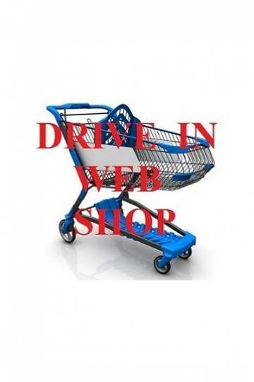 Drive In Web shop