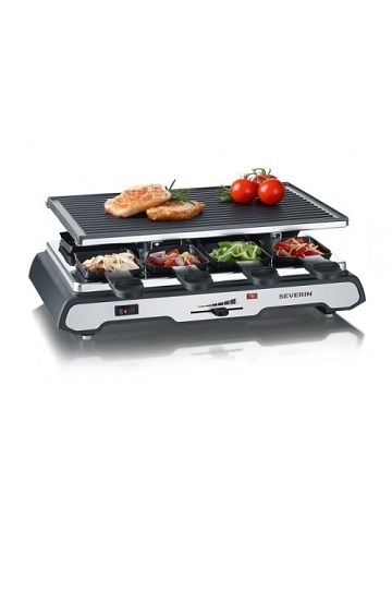 Severin Grill Raclette