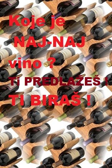 Naj-naj vino