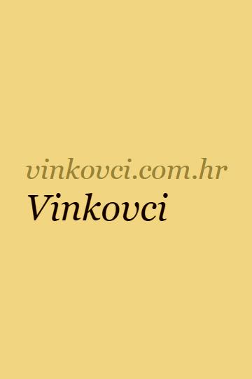 Vinkovci