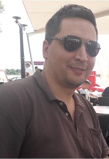 Danijel Mrak